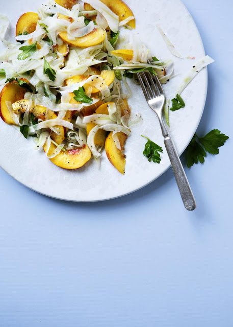 peach+fennel+slaw