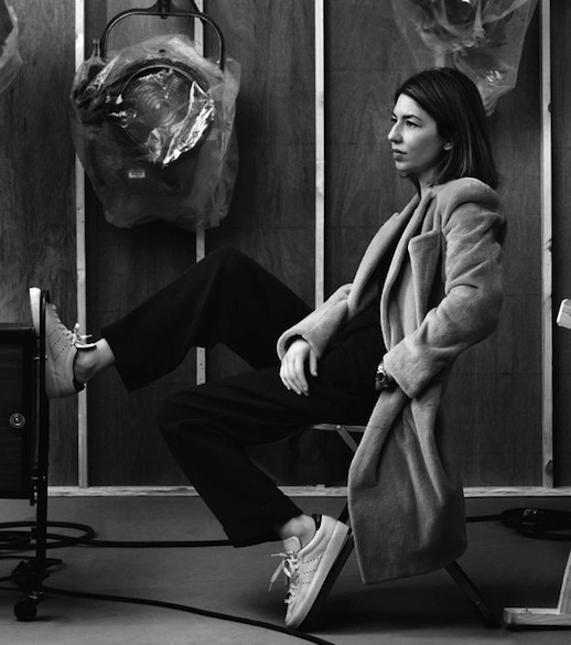 Le-Fashion-Blog-Sofia-Coppola-Fashion-Quote-Interview-Magazine-Portrait-Reed-Krakoff-Coat-Adidas-Sneakers